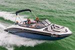 Yamaha Boats SX195image