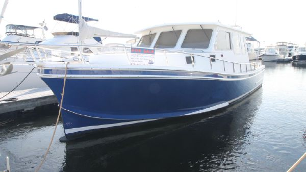 Donelle 35 Express