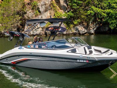 2019 Yamaha Boats<span>AR195</span>