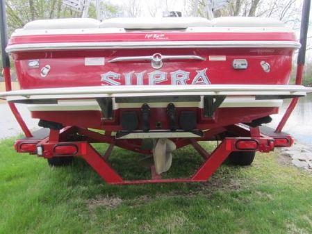 Supra Launch 20 SSV image