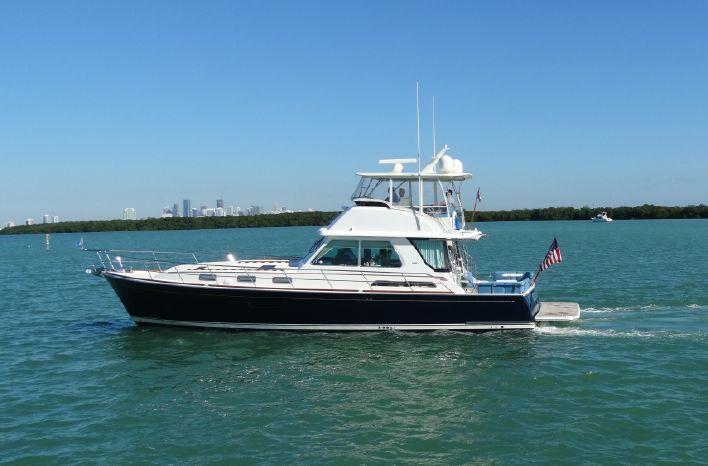 2015 Sabre Yachts Sedan