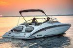 Yamaha Boats 212 Limitedimage