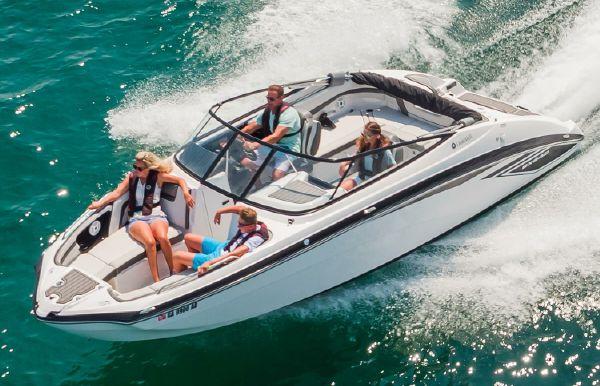 2019 Yamaha Boats SX240