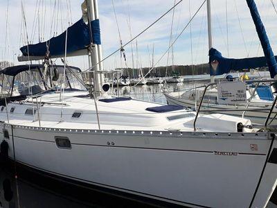 1995 Beneteau<span>Oceanis 400</span>