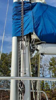 Beneteau Oceanis 400 image