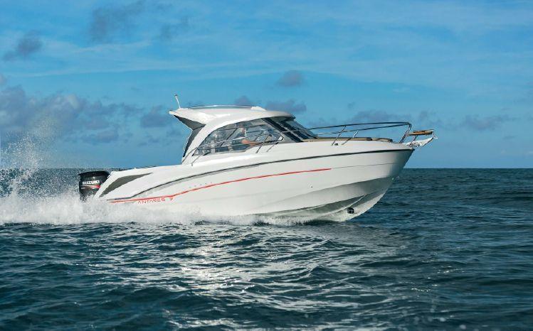 2019 Beneteau Antares 7 OB - Maiden Marine