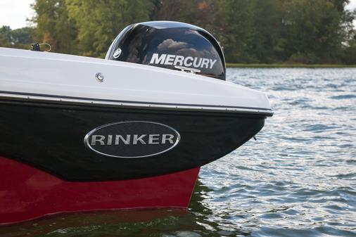 Rinker QX18 OB image