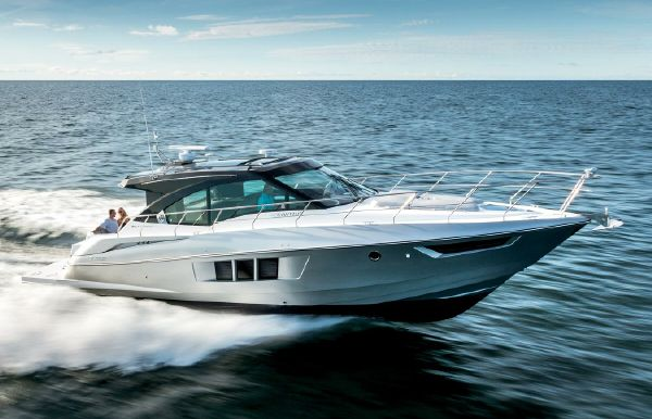 2019 Cruisers Yachts 45 Cantius