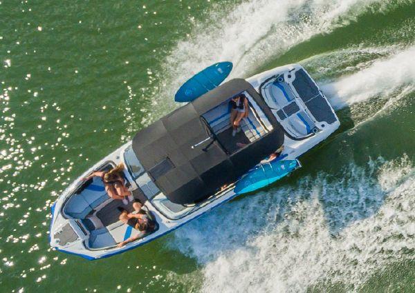 Yamaha Boats 242X E-Series image