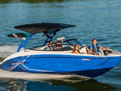 2019 Yamaha Boats<span>242X E-Series</span>