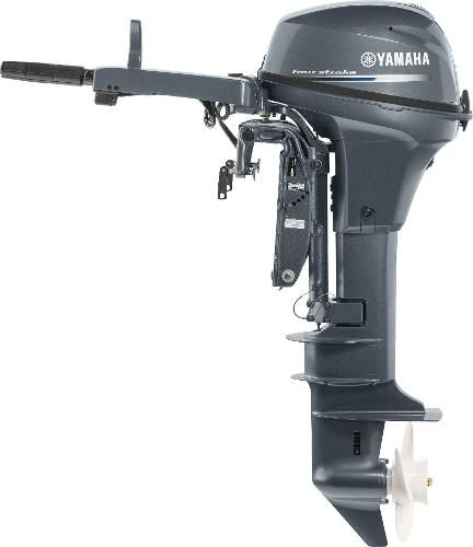 Yamaha Outboards T9.9LPHB