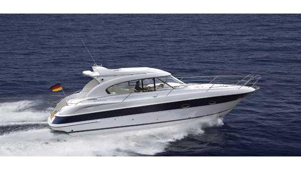 Bavaria Motor Boats 37 Sport HT Bavaria Motor Boats 37 Sport HT
