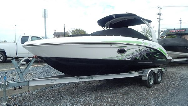 Chaparral New Boats for Sale | Fishing, Jet Boats for Sale