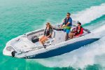 Yamaha Boats 190 FSH Deluxeimage