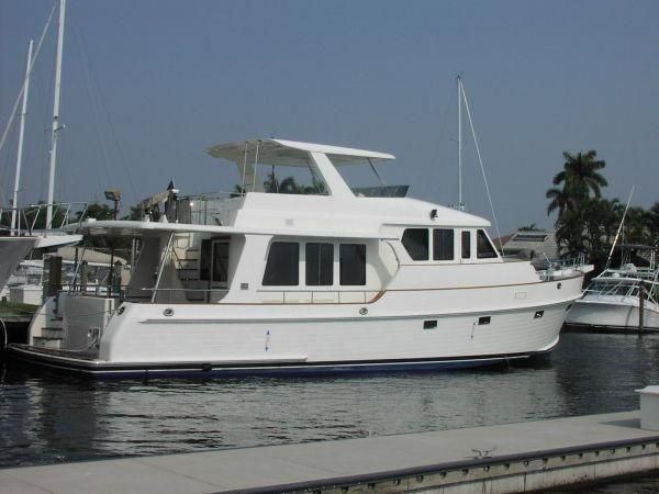 2007 Grand Banks Purchase Brokerage