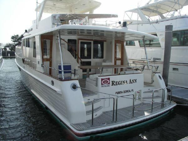 2007 Grand Banks Purchase BoatsalesListing