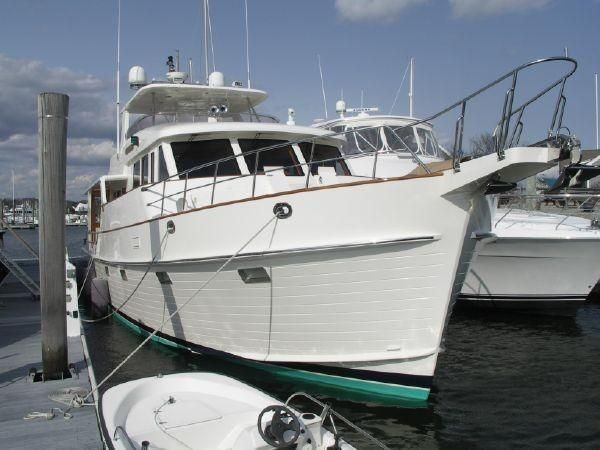 2007 Grand Banks Purchase Buy