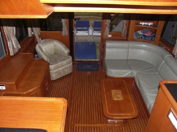 2007 Grand Banks Sell BoatsalesListing