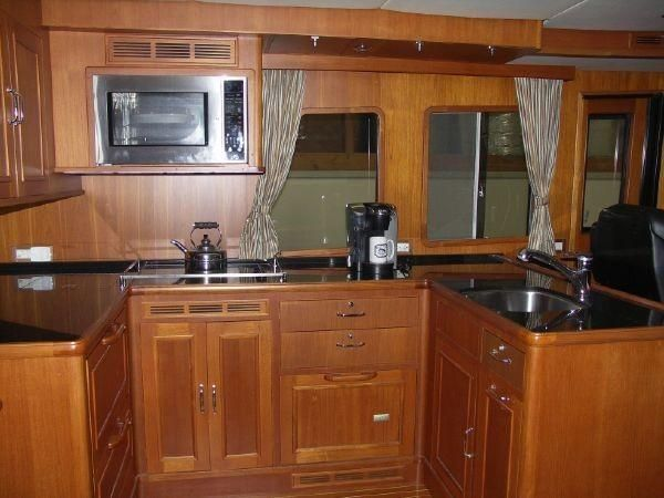 2007 Grand Banks Sell Buy