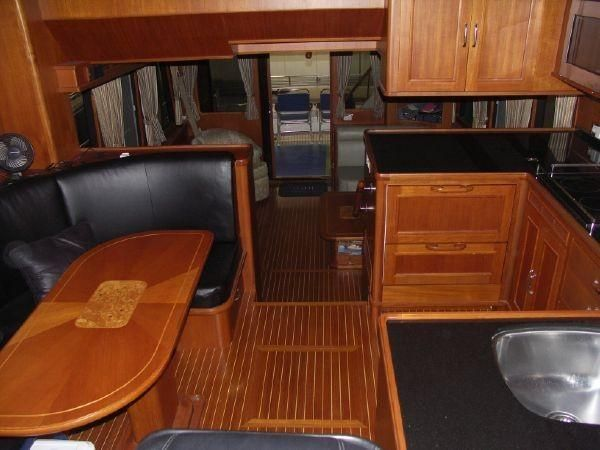 2007 Grand Banks Sell Purchase