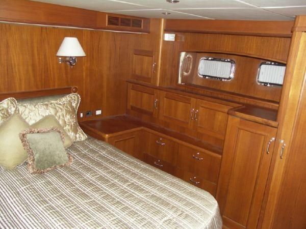 2007 Grand Banks Sell Connecticut