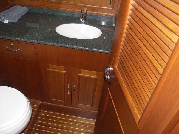 2007 Grand Banks For Sale BoatsalesListing