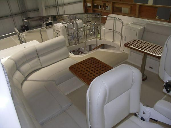 2007 Grand Banks Brokerage New England