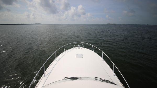 Ocean Yachts 37 Billfish image