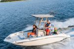 Yamaha Boats 190 FSH Sportimage