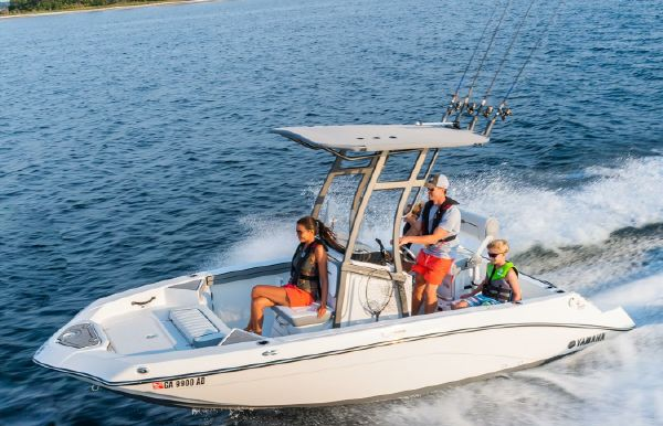 YAMAHA Boats - The Worldwide Leader in Jet Boats - Stokley's Marine