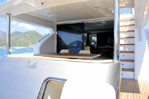 Custom Richa Yacht Motor Yacht image