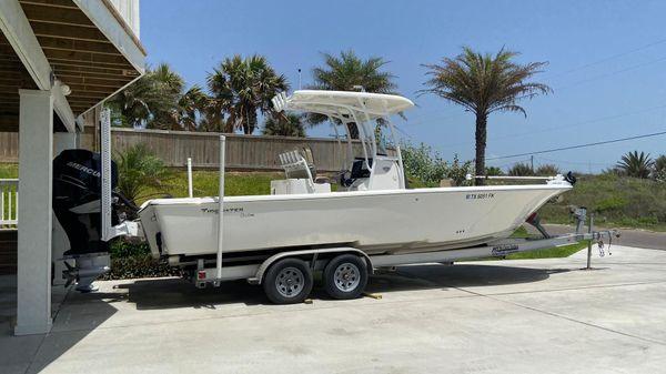 Tidewater 2700