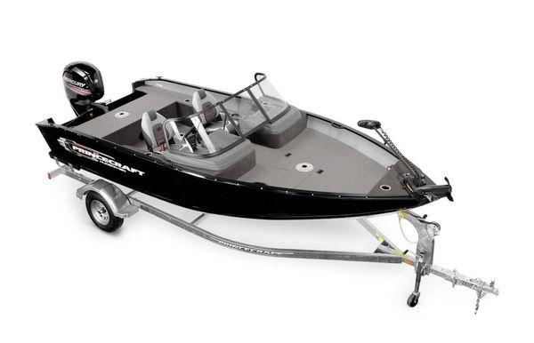 2020 Princecraft Hudson 190 DL WS