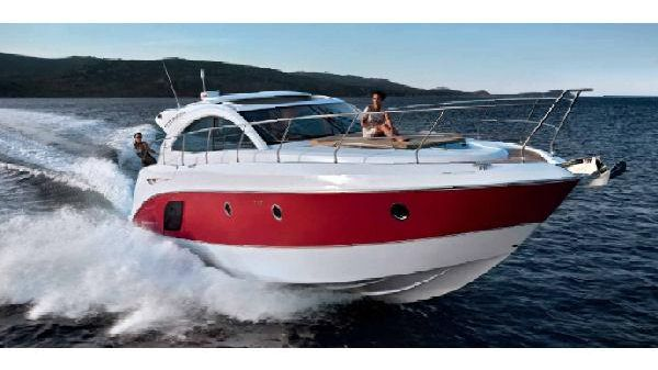 Beneteau Monte Carlo 47 GT Manufacturer Provided Image