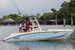Yamaha Boats 210 FSH Sportimage