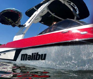 Malibu 22 MXZ image