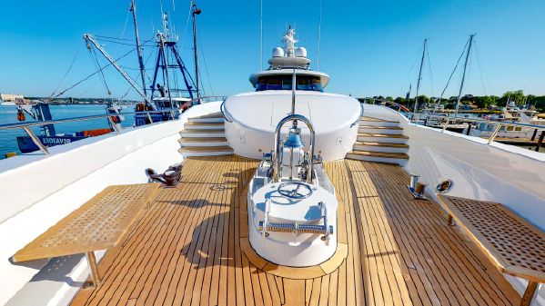 Feadship Fast image