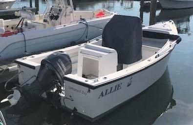 Allied 17 Explorer