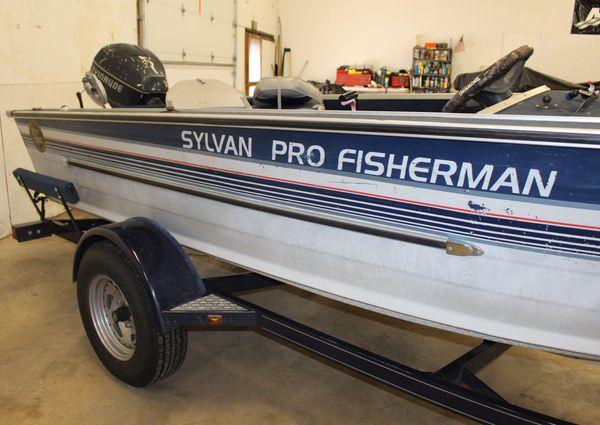 Sylvan Pro Fisherman image