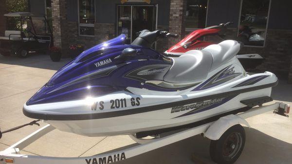 Yamaha 1200 XLT