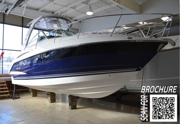 Monterey 335 Sport Yacht - main image