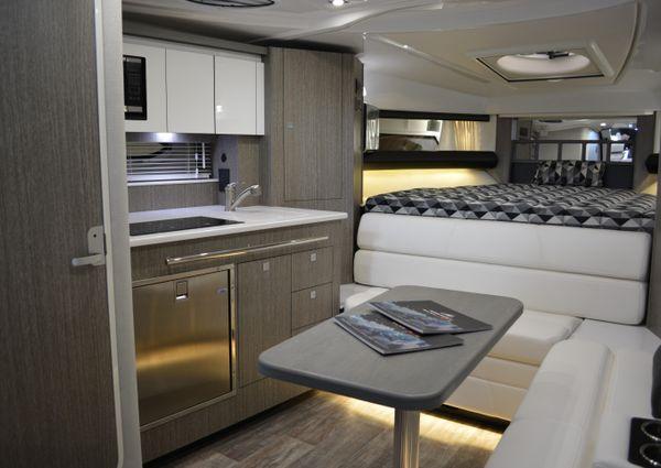 Monterey 335 Sport Yacht image