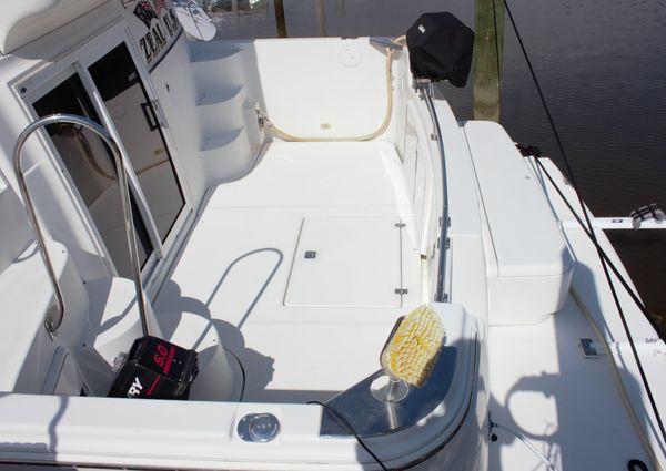 Carver 45 Cockpit Motor Yacht image