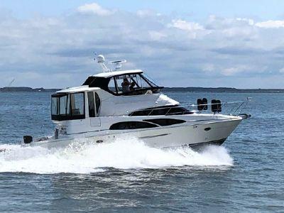 2007 Carver<span>45 Cockpit Motor Yacht</span>
