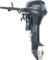 Yamaha Outboards T9.9LWHB