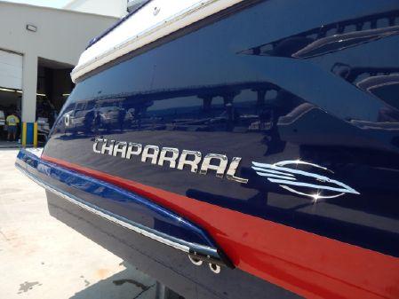 Chaparral 287 SSX image