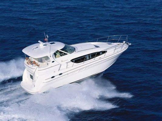 Sea Ray 390 Motor Yacht - main image
