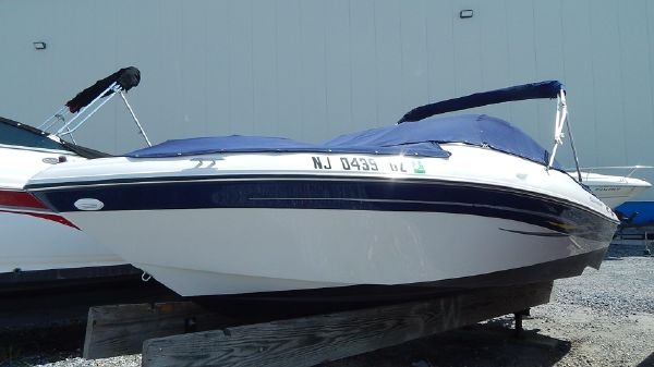 Four Winns 190 Bowrider