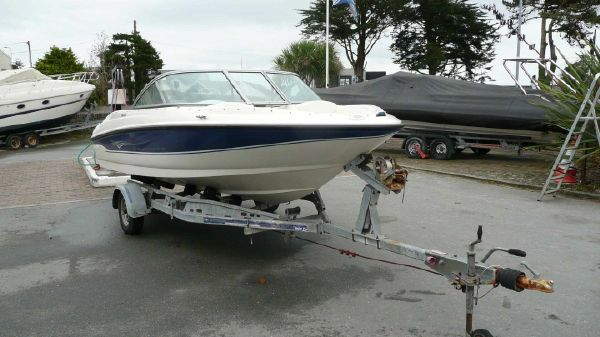 Bayliner 175 GT