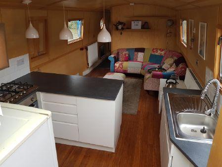 Collingwood 57 Wide Beam Cruiser image